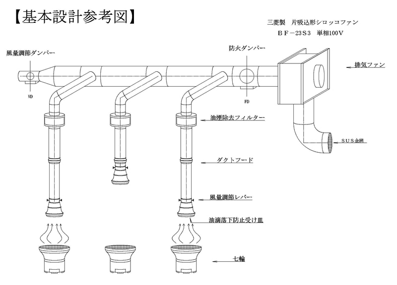 基本設計詳細図